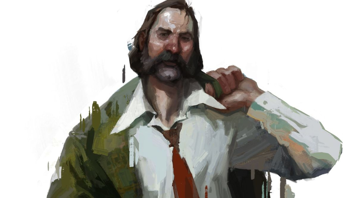 Hardboiled cop RPG No Truce With the Furies is now called Disco Elysium
