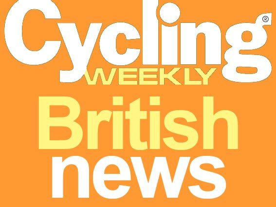 CW British news logo orange