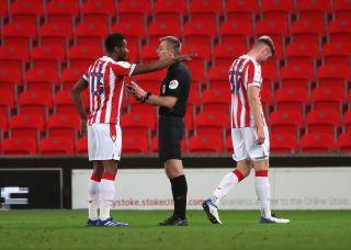 Stoke City v Barnsley – Sky Bet Championship – bet365 Stadium