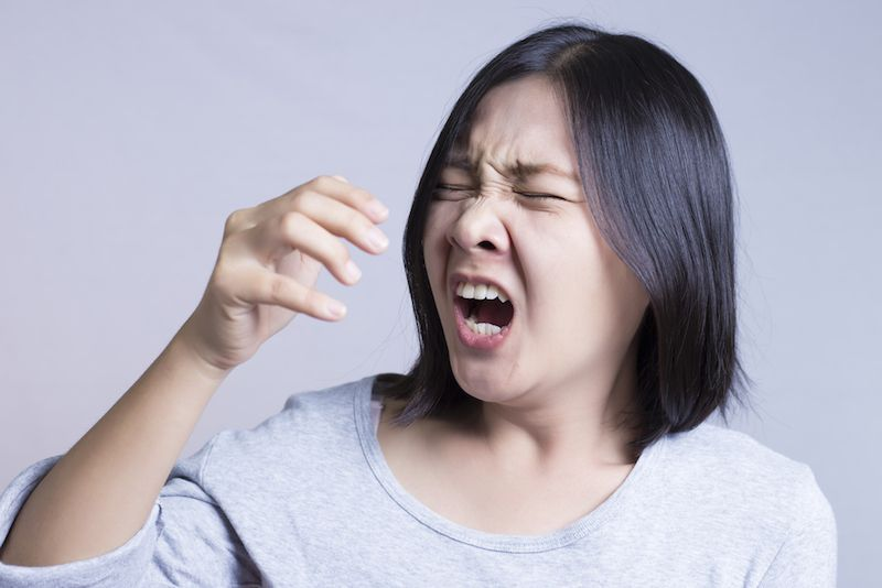 Why Do People Sneeze in Threes?