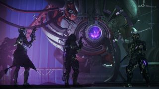Destiny 2 - Season of the Splicer