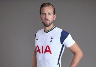 Tottenham Hotspur release new kits ahead of 2020/21 season