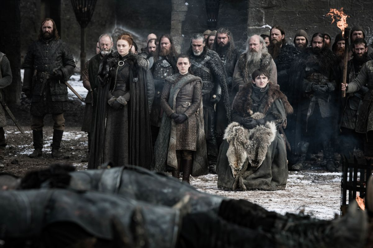 Everything the Game of Thrones cast spoke about at their last San Diego Comic-Con panel