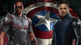 The Falcon and The Winter Soldier arrives on Disney+ in March.