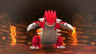 Pokemon Mystery Dungeon legendaries