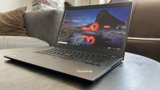 Lenovo ThinkPad X13 Gen 1 AMD