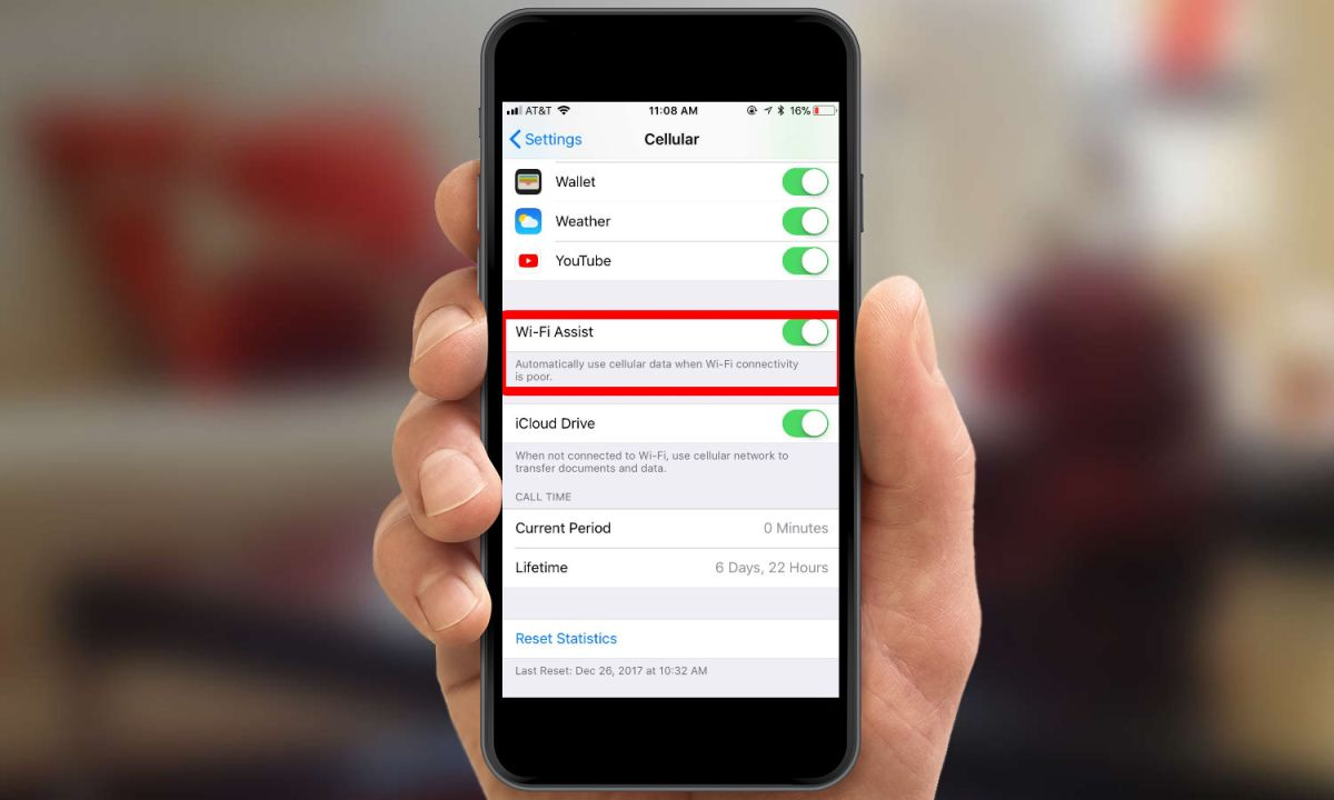 10 Tips to Boost Your iPhone's Battery Life | Tom's Guide