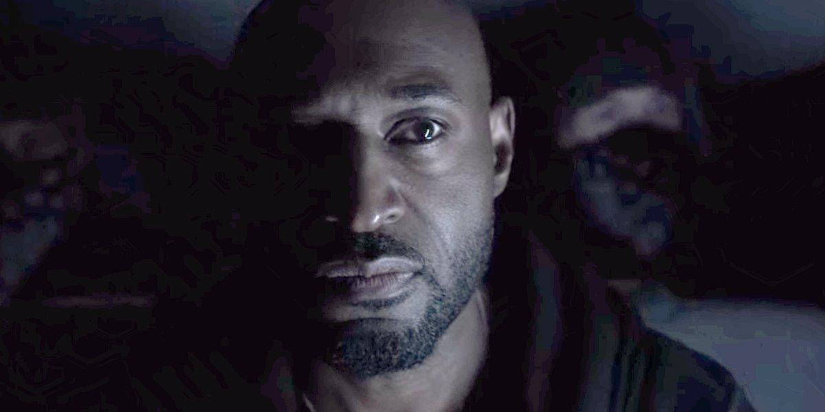 Adrian Holmes as Michael Fayne in V Wars Season 1
