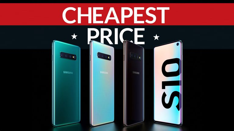 Samsung Galaxy S10 deal: get £100 off in the Amazon End Of Summer Sale | T3