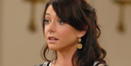 How I Met Your Mother's Alyson Hannigan Just Joined An Unexpected Show