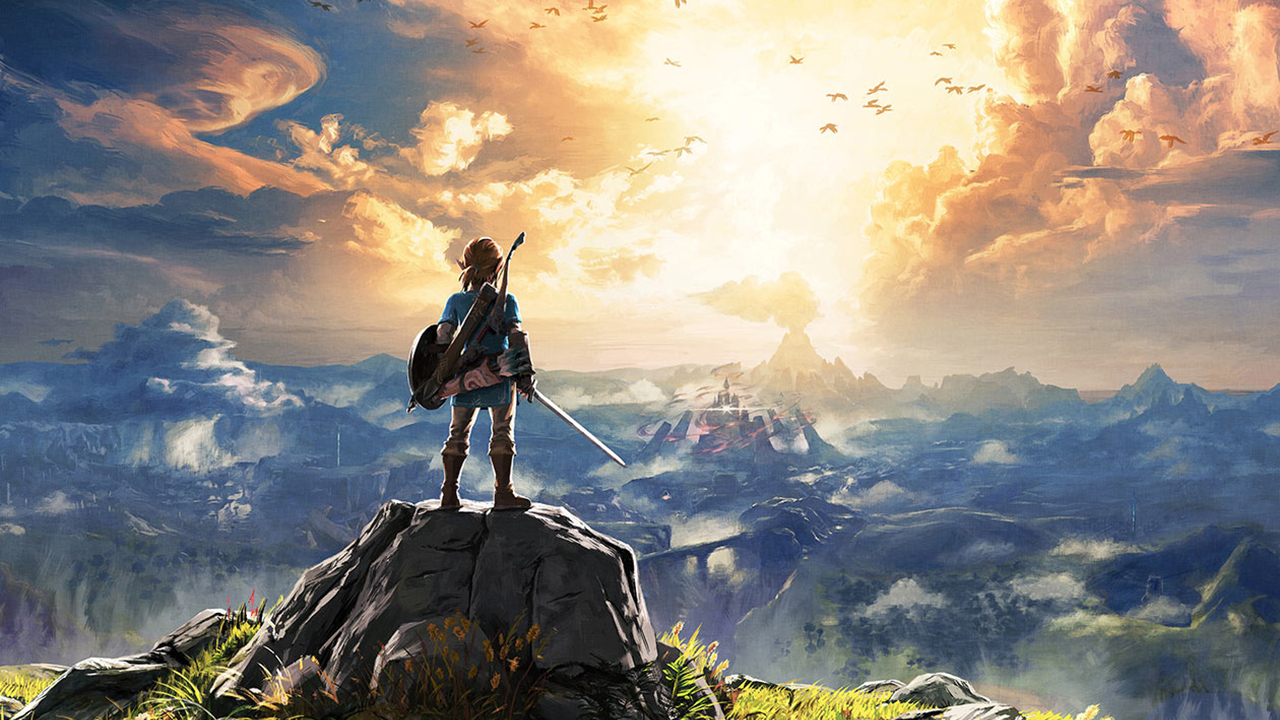 New Cemu emulator hack enables 60 fps in The Legend of Zelda