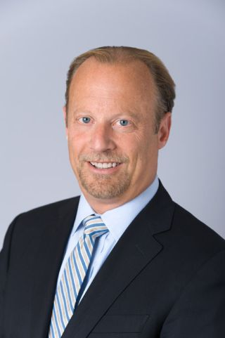 Barry Frey Named President and CEO of DPAA