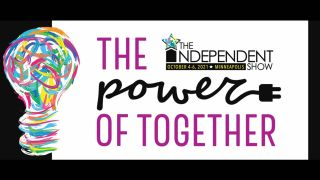 The Independent Show logo
