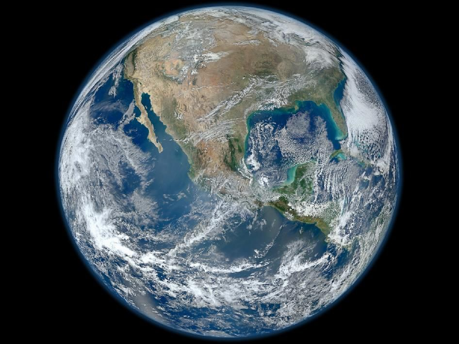Earth Pictures: Iconic Images of Earth from Space | Live Science