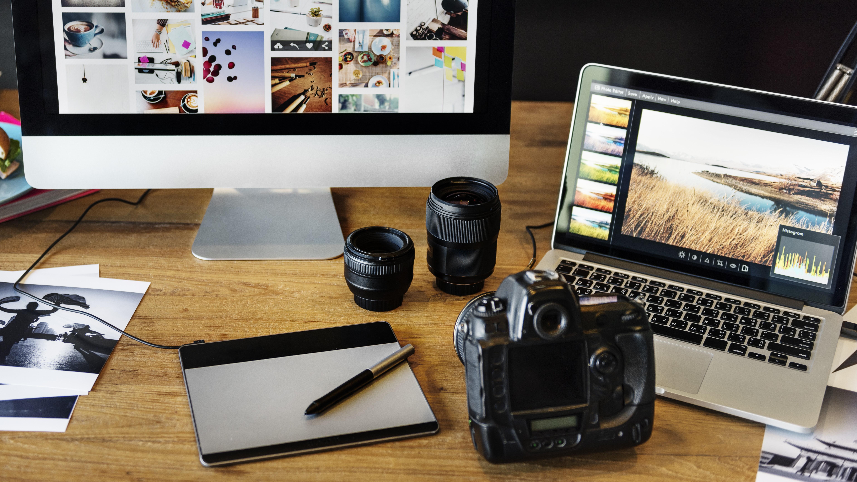 The Best Free Photo Editors 2021 Free Photoshop Alternatives Techradar
