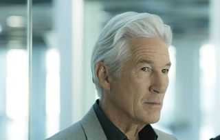Richard Gere as Max Finch in MotherFatherSon