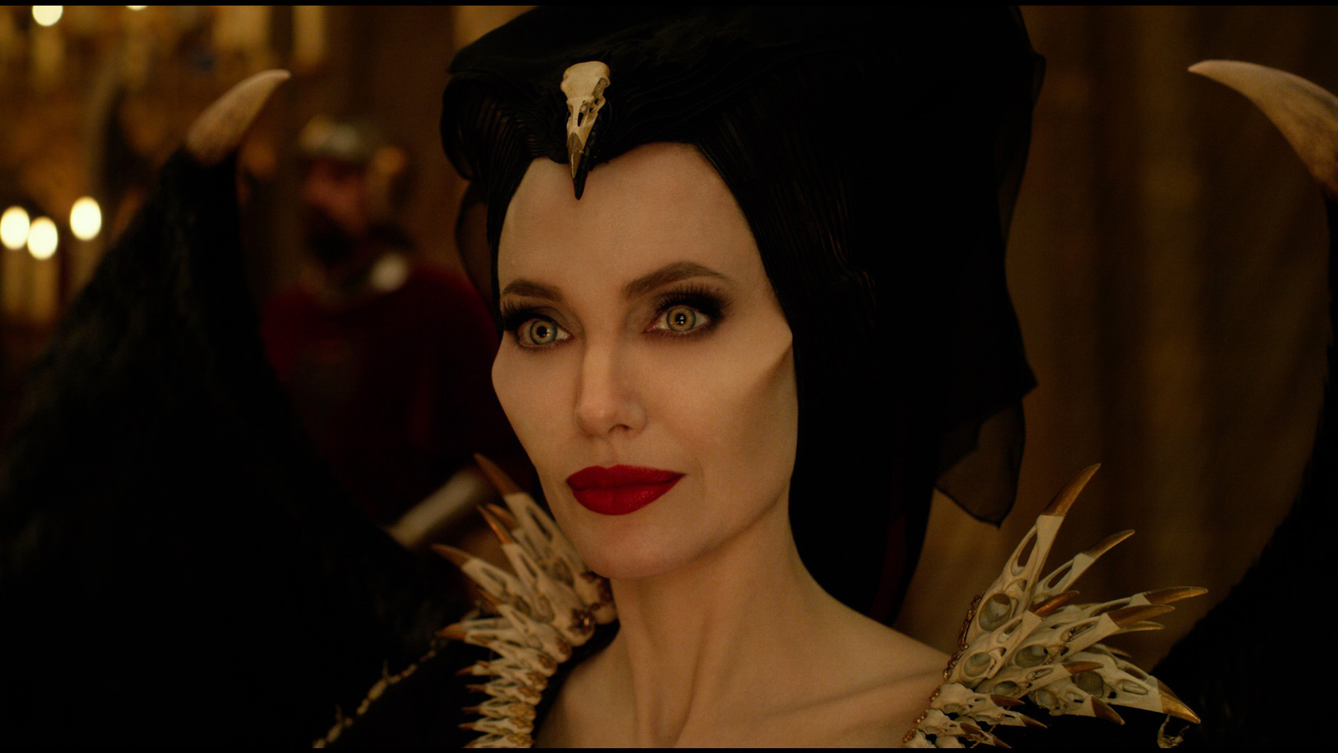 Is Maleficent Mistress Of Evil A Worthy Sequel To The 2014