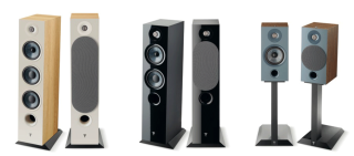 Focal replaces Chorus range with new 'affordable' Chora speakers | What Hi-Fi?