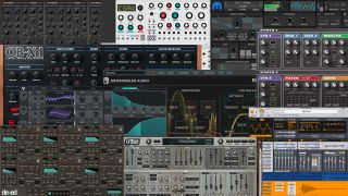 The best free VST synth plugins