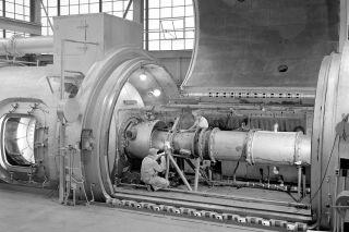 propulsion laboratory