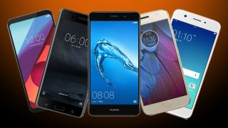 011b4ab0de3 We compare the best budget handsets on the market
