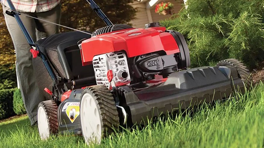 Best Gas Lawn Mowers 2019 Top Ten Reviews