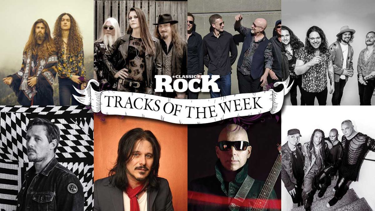 Tracks of the Week: new music from Crown Lands, Nightwish and more