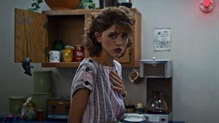 Natalia Dyer in Stranger Things