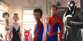 Into The Spider-Verse 2: A Fan-Favorite Animated Spider-Man Actor Wants In On The Sequel