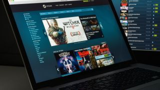 Steam is now banning all games that engage in cryptocurrency or NFT trading
