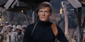 Iconic James Bond Actor Roger Moore Has Died At 89