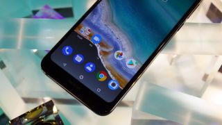 The Nokia 7.1 is one of the first phones to support HDR 10.