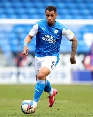 PFA Sky Bet League One of the Year