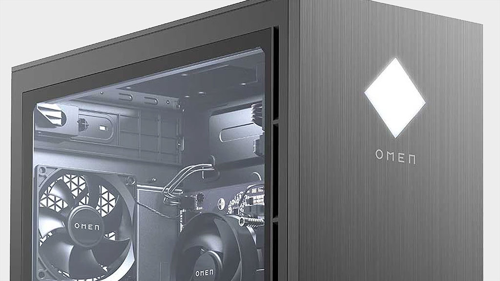 Don't tell everyone, but there's $244 off this GeForce RTX 3070 gaming PC right now