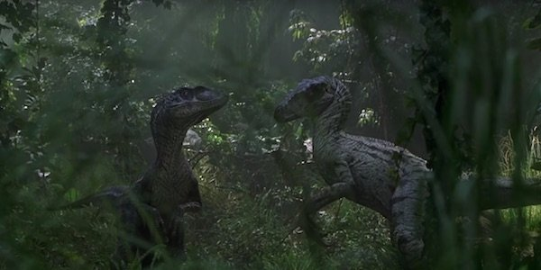 Jurassic Park 3 Honest Trailer Rips Into The Movie's Use Of Dinosaurs