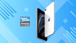 iPhone SE 2020 award