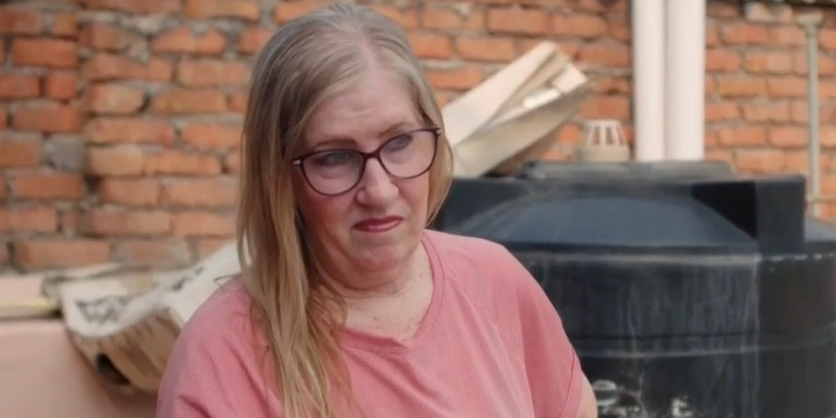 Why 90 Day Fiance's Jenny And Sumit Storyline Is Just The Worst