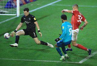 Barnsley v AFC Bournemouth – Sky Bet Championship – Oakwell Stadium