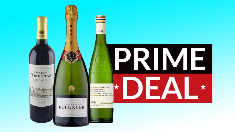 Amazon Prime Day 2019 wine deals