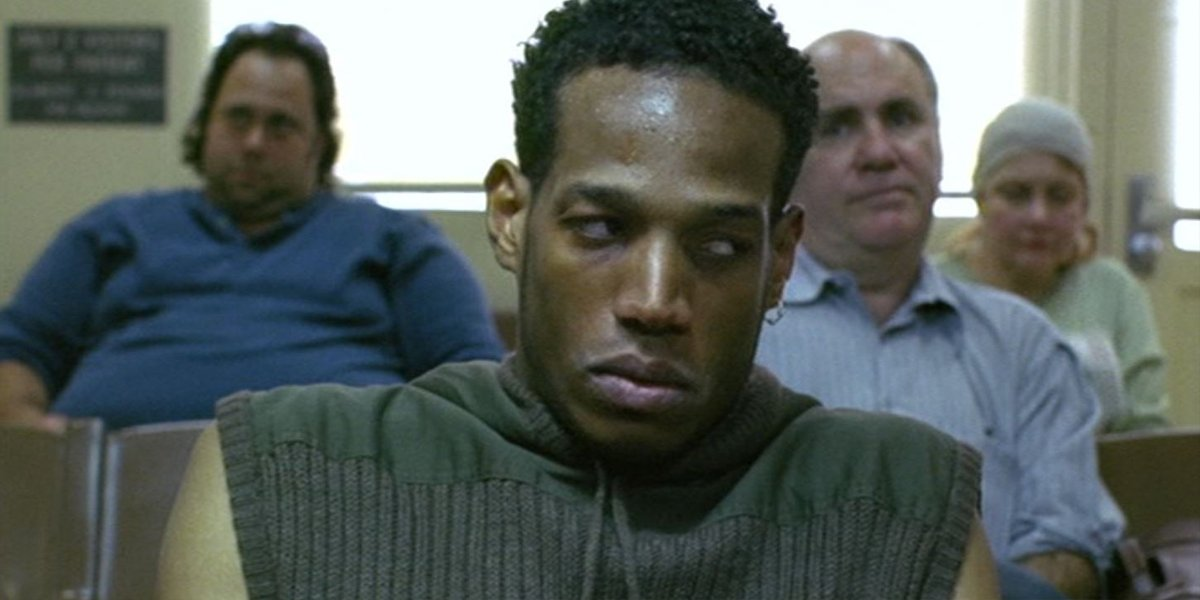 Marlon Wayans, Requiem For A Dream