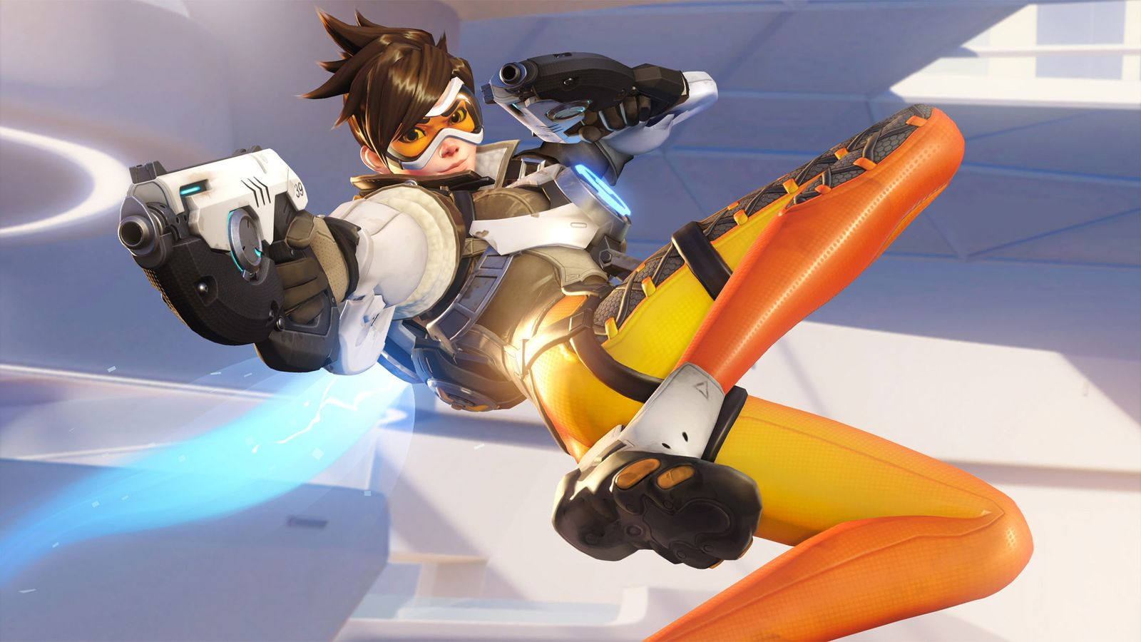 Overwatch is finally adding game replays | PC Gamer