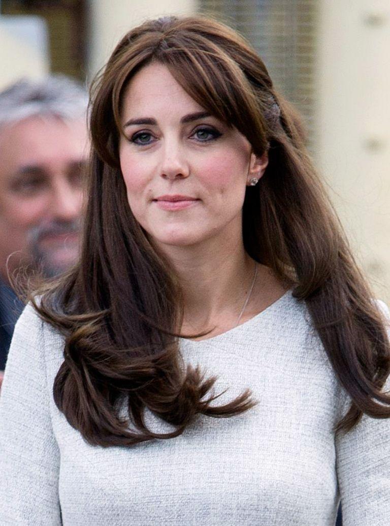 Duchess of Cambridge Fringe