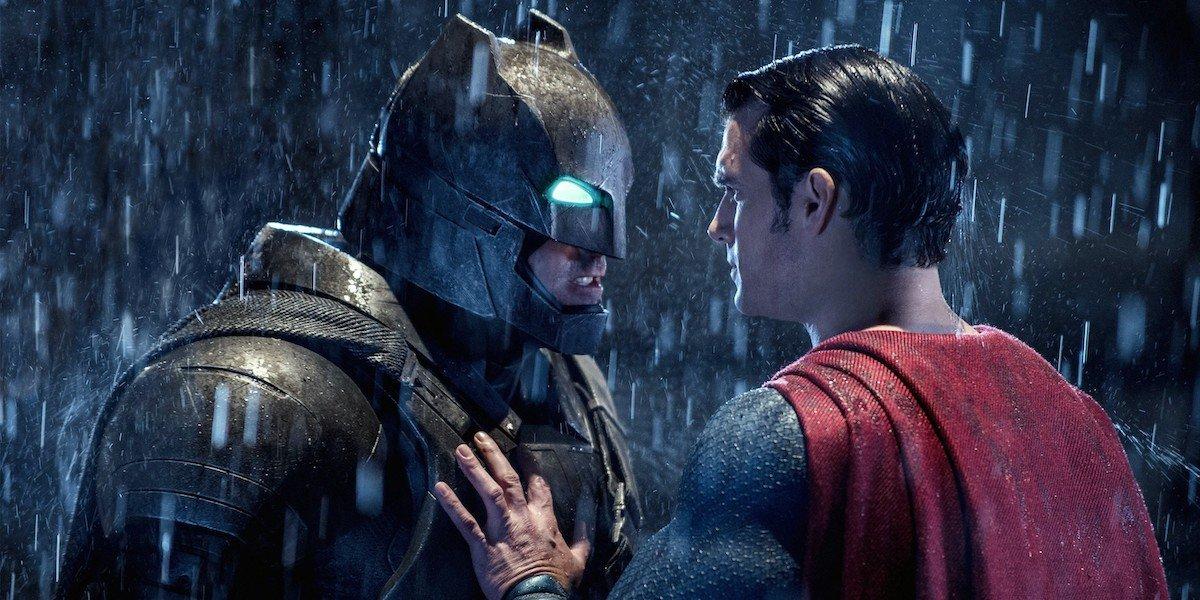 Zack Snyder And Batman V Superman's Writer Reveal Their Alternate Titles For The Film