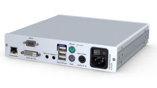 G&D DVI Vision IP