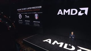 AMD CES 2020