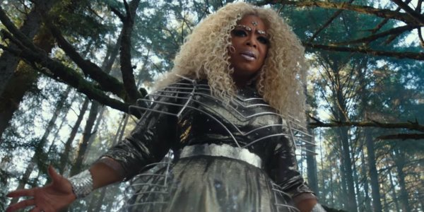 Oprah Mrs. Which A Wrinkle in time