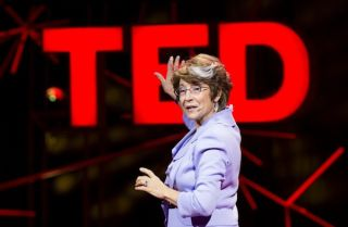 The Sound-Reinforcement Secrets of TED