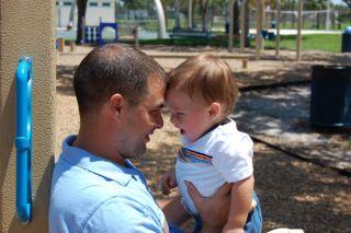 Good Partners Make Good Parents, Study Finds | Live Science