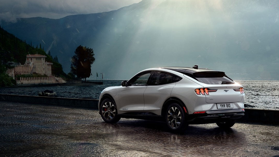 Ford Mustang Mach-E release date, price, news and features 2