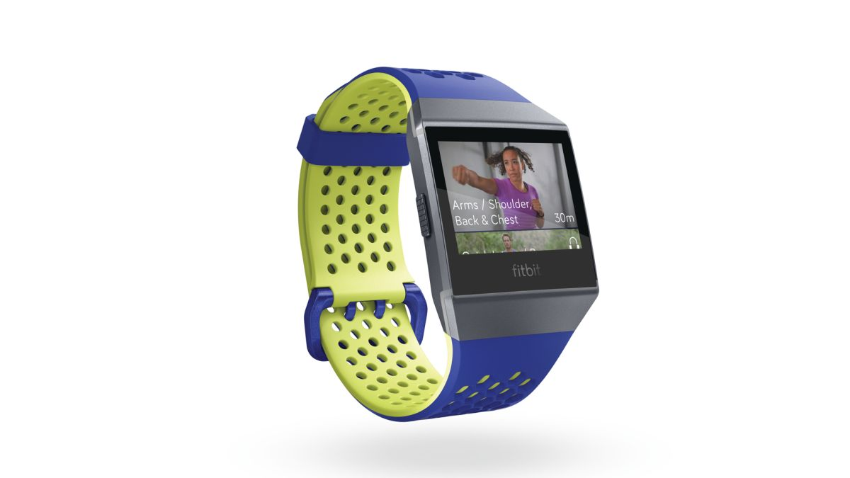 Best Fitbit 2019: which Fitbit fitness tracker or smartwatch